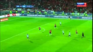 Match Highlight Chile vs Argentina . Penalty 4 - 1 Copa America FINAL 2015