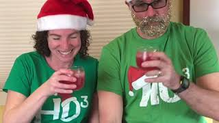 Episode 16 - Christmas (Drinks)