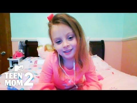 Ask Addie | Teen Mom 2 | MTV Mp3