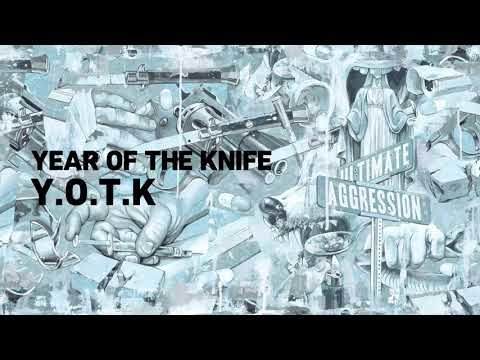 """Year of The Knife """"Y.O.T.K."""" Mp3"""