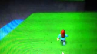 Roblox Speed Run mania level 1