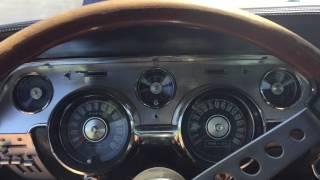 1967 Shelby GT500 Fastback 428PI