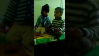 Children funny moments