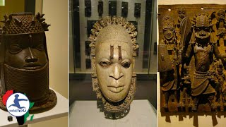 Top 10 Treasures Stolen from Africa by Colonist