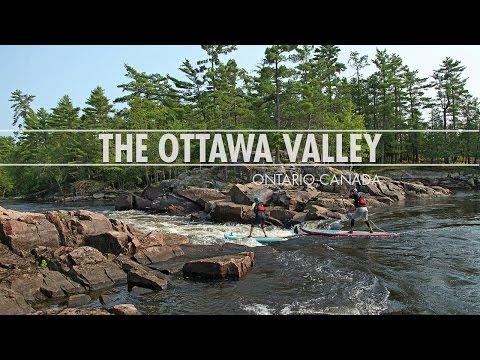 Go Paddle The Ottawa Valley
