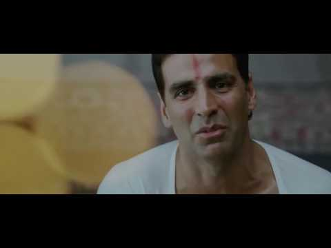 Khatta Meetha Akshay Kumar Puja Comedy Part