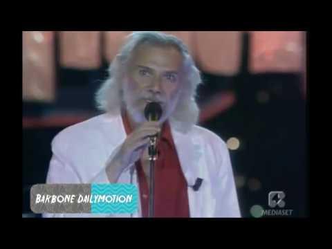 Georges Moustaki - Volevamo (live)