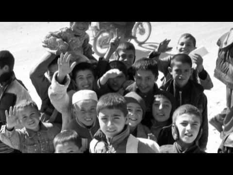 Jihad Muhammad feat. Chris Dockins - No More War (Deep Inc Remix)