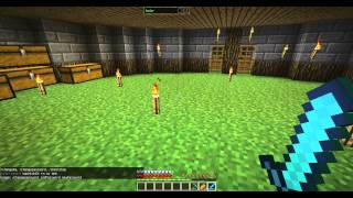 Как поменять пароль на сервере Minecraft