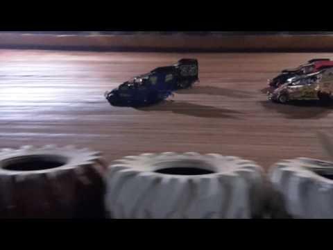 7-23-16 Sling Shot (1 of 2) Flomaton Speedway