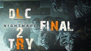 Resident Evil 7: DLC - «Ночной ужас» (Новый DLC) (СТРИМ) (TRY 2) (ФИНАЛ)