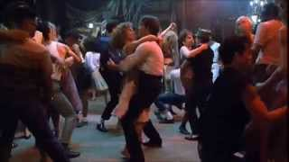 "Dirty Dancing ""Do You Love Me"" & ""Love Man"" Dance Scene."