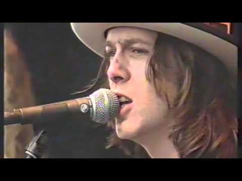 Pete Droge - If You Don't Love Me (I'll Kill Myself) - Pinkpop 95