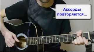 Гуляка - На стихи Есенина, кавер и аккорды