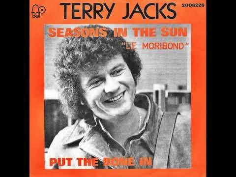 Seasons in the sun (Le Moribond) 1974 HD SOUND
