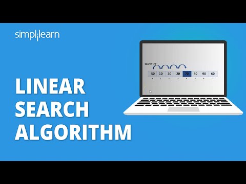 All You Need to Know About Linear Search Algorithm