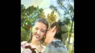 Слайдшоу свадебных фотографий. Свадьба Саши и Жени
