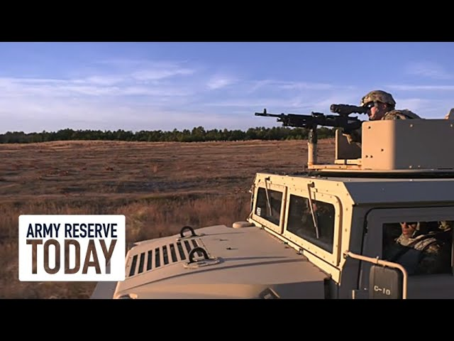 Army Reserve Today Episode 22