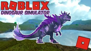 Roblox Dinosaur Simulator - Return Of The Bringer + Random Stuff