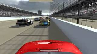 Game Nascar Sim Racing