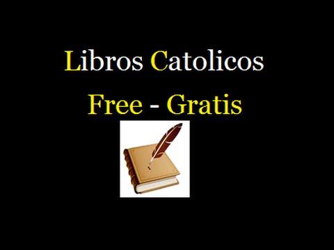 Descargar Libros Catolicos Gratis - Formatos PDF CHM EXE