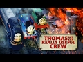 Thomas & Friends    Thomas And The Really Useful Crew #2     The Mystery Of The Burning Shed video