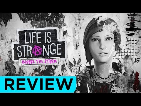 Life is Strange: Before The Storm | Review | screenPLAY