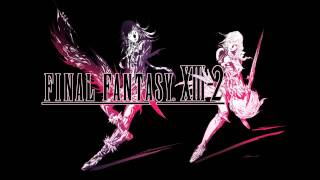 Final Fantasy XIII-2  OST - Crystal Edition - Song of the Farseers