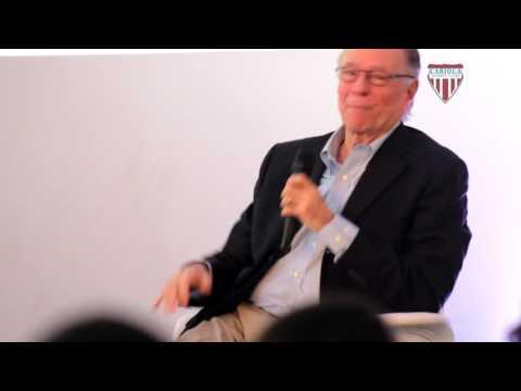 Carioca Esporte Clube -  Presidente do COB Carlos Arthur Nuzman responde