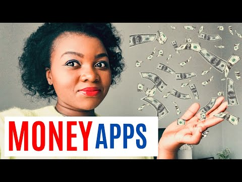 Make Money Online in South Africa: Money Making Apps 2020