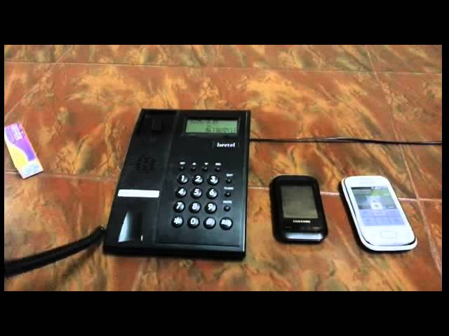 How to make conference call using landline Download video - get