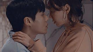 Rae Wan & Eun Sung ✗ You Drive Me Crazy!