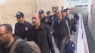 Razzien in der Türkei: Massenverhaftungen von mutmaßlichen Gülen-Anhängern