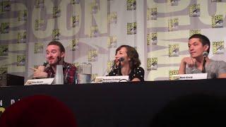 Gravity Falls - SDCC 2015 - Full Panel