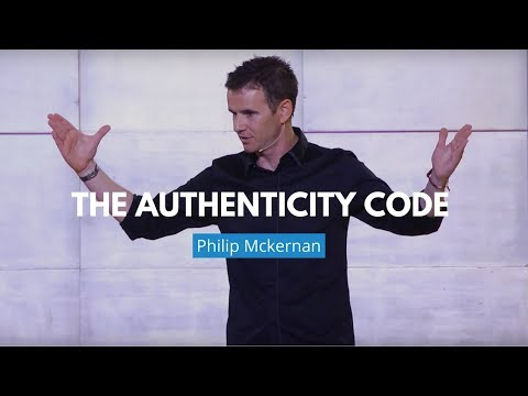 The Authenticity Code