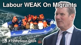 Labour Are WEAK On Migrant's Rights