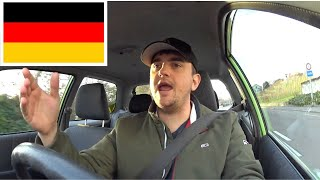 What Road Rage Looks Like Internationally