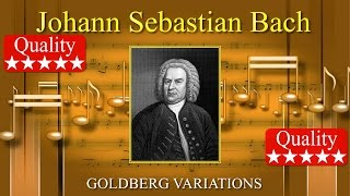 bach   full goldberg variations bwv 988   piano   high quality classical music