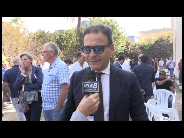 Fiume Mazaro. Domani incontro a Palermo tra il sindaco Quinci ed il dirigente Maurizio Croce