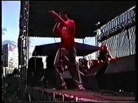 Deftones - Lotion (Live At Edgefest V, Apple River - Somerset, WI 05-23-1998) DVD [HQ]