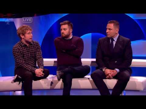 What Facebook Is For - The Last Leg