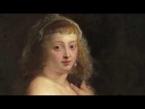 Meisterwerke - Das Pelzchen - Peter Paul Rubens