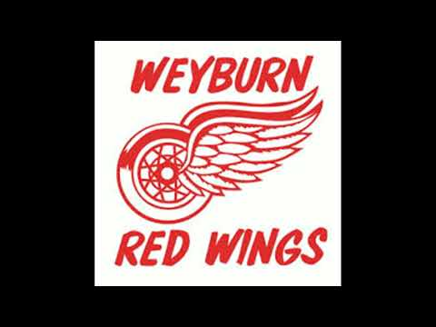 Cade Kowlaski - Weyburn red Wings