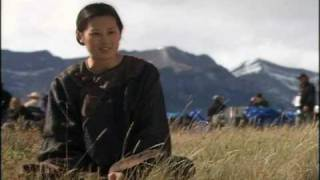 """Olivia Cheng """"The Making of Broken Trail"""" Interview"""
