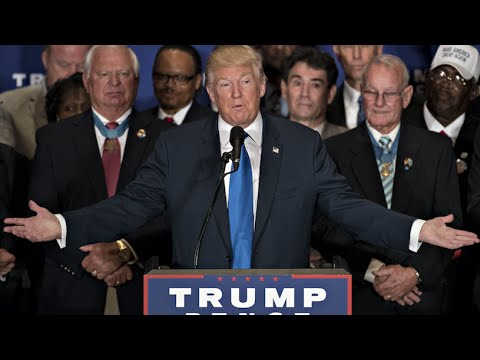 Did Trump's Foundation Break the Law? What We Know So Far (With All Due Respect - 09/20/16)