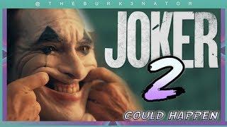 Joker 2 COULD happen?! (Explained) Video