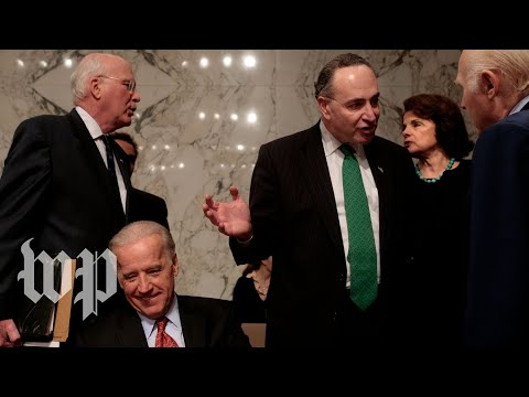 Schumer, Feinstein voted for a border fence in 2006