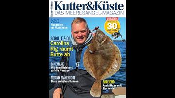 Kutter & Küste 81: Die Vorschau