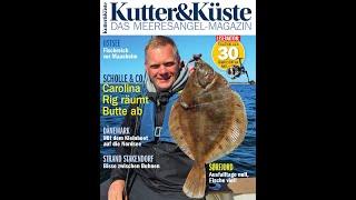 Kutter & Küste 81: Die Vorschau screenshot 2