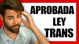 Imagen del video: ¿Qué implica la Ley Trans aprobada en Canarias?
